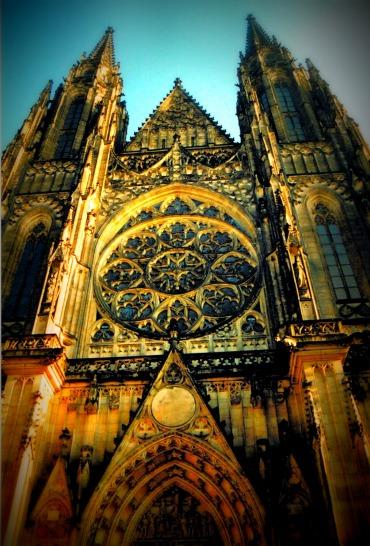 Cattedrale lomo