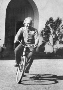 Albert Einstein - Come affrontare la crisi