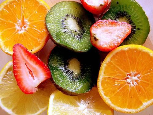 Vitamina C cura lo stress