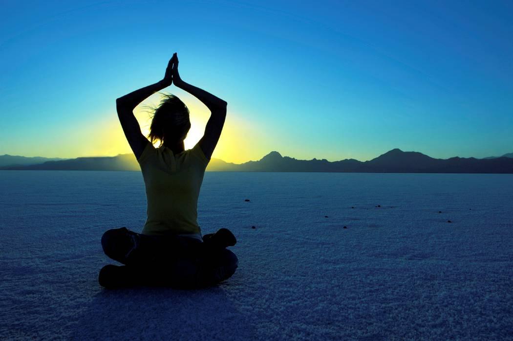 Combattere lo stress con la meditazione