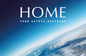 Yann Arthus Bertrand Home la nostra terra