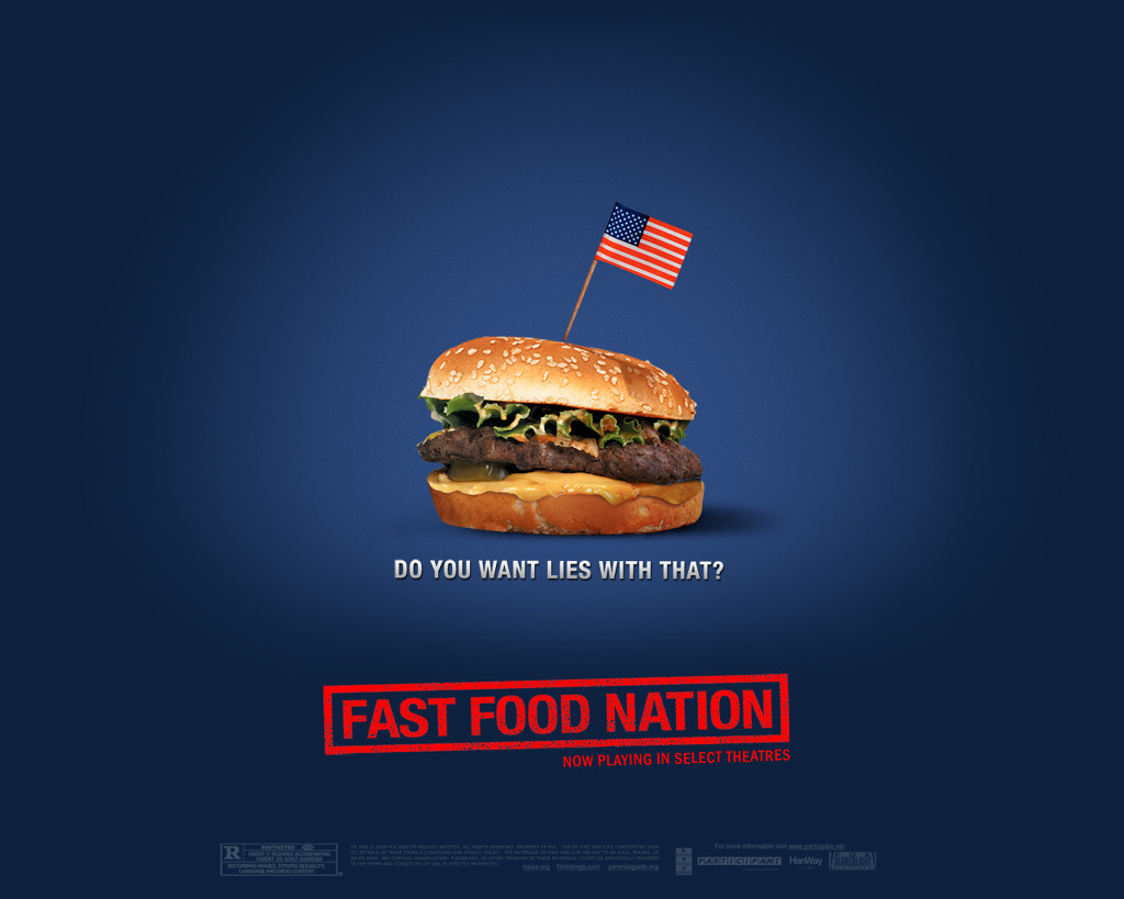 Fast Food Nation - La nazione dei fast food