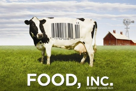 Food Inc. - L'industria del cibo