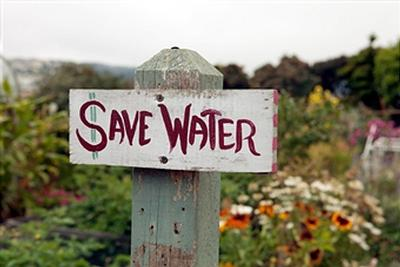 Salviamo l'acqua - Save water