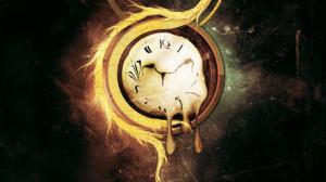 Il tempo, cambiamento e mutamento inesorabile